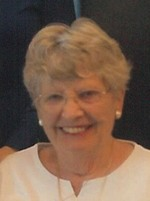 Norma  McMullen (Brooks)