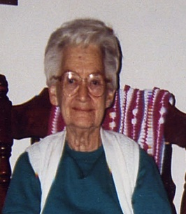 Lucille Coble